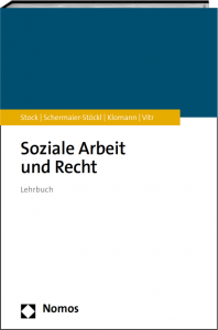 Buch Soziale Arbeit und Recht